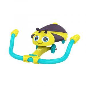 Детская каталка Twisti Lil Buzz с механическим управлением 25073640