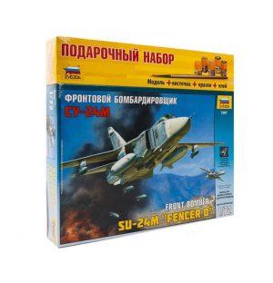 7267ПН Самолет Су 24М