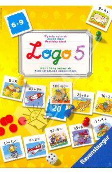 Игра настольная Лого 5 241118