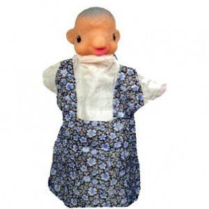 Кукла перчатка Овечка 11109