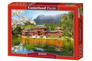 Пазл Castorland Пагода 1000 деталей С-101726 3+