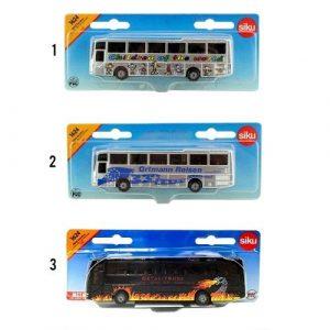 SIKU Автобус MAN 1-87 1624