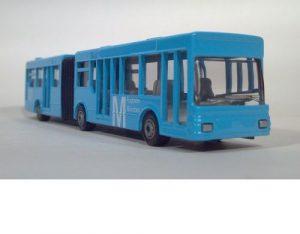 SIKU Автобус гармошка 1617