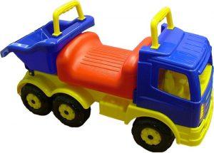 Автомобиль каталка Премиум-2 6614