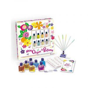 Набор ароматических запахов Парфюм SentoSpherE 102