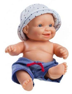 Кукла пупс Paola Reina Тео 22см 00120