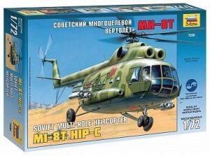 7230 Вертолет МИ 8Т