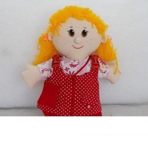 Кукла Полина 008.02