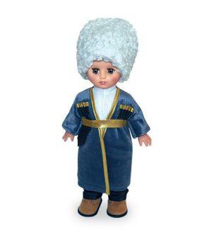 Весна Кукла Георгий с з/у С1635/о