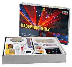 Набор Лазерное шоу НР00008