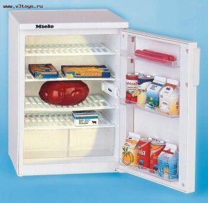 MIELE Игрушка холодильник 9462