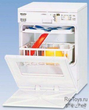 MIELE Игрушка посудомоечная машина 6920