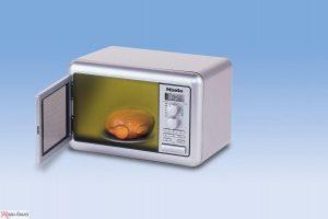 MIELE Игрушка микроволновая печь 9492