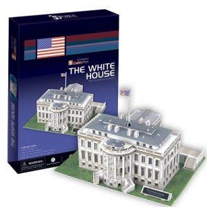 Игрушка Белый дом Вашингтон С060h