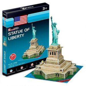 Игрушка Статуя Свободы США С080Н 3+