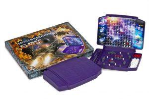 Настольная игра Десятое королевство Космобой 00995 7+