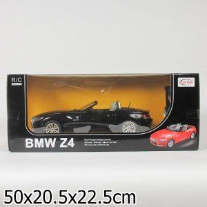 Машина Спортивная BMW Z4 р/у в кор 40300