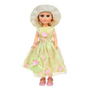 Кукла Весна Анастасия Лето зв Luxury В1808/о