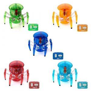 Микро робот на ИК управлении Спайдер 451-1652