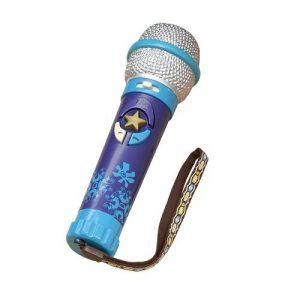 """Записывающий игрушечный микрофон """"Okideoki"""" 68610"""