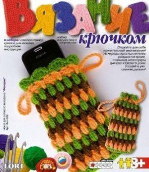Чехол для сотового телефона Фонарик Нит-029
