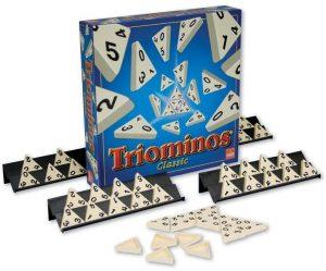 Настольная игра Triominos classic 60630
