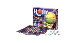 Настольная игра Rolit Classic 70756
