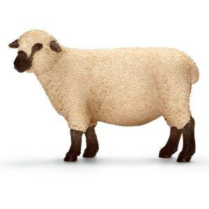 SCHLEICH Шробширская овца 13681