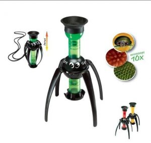Микроскоп Spider Eye 8045 Н.З.!