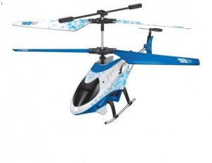 Вертолет с гироскопом 25 см 5603 в/к 1102627