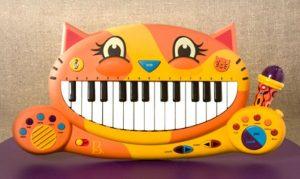 Игрушечное мини-пианино 68612