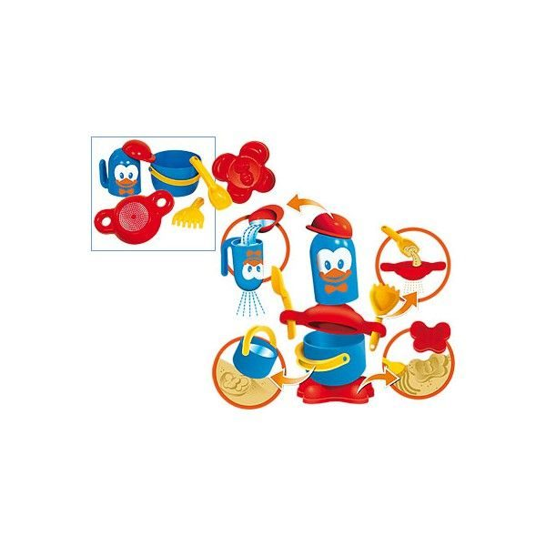 Веселый друг Пингвин 558-17