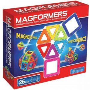 Магформерс 26 63087 701004