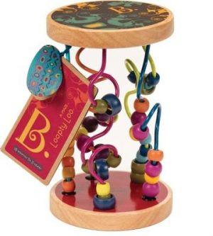 Игрушка Разноцветный лабиринт 68643
