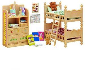 Игровой набор Sylvanian Families Детская комната 2926