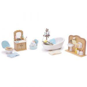 Игровой набор Sylvanian Families Ванная комната 2952 5034