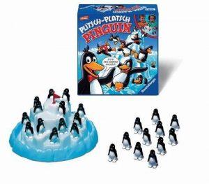 Настольная игра Пингвин 220809