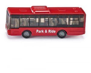 SIKU Городской автобус 1021