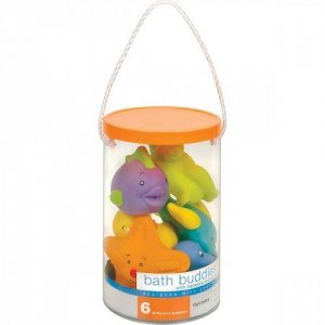 Игрушка для ванны Морские животные 68005