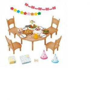 Игровой набор Sylvanian Families Вечеринка 2932