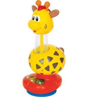 Развивающая игрушка Жираф 029900