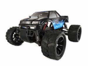Модель автомобиля Huan Qi 1:16 Monster Truck 4 WD р/у модель:R09577 REC-0039-01 R09577