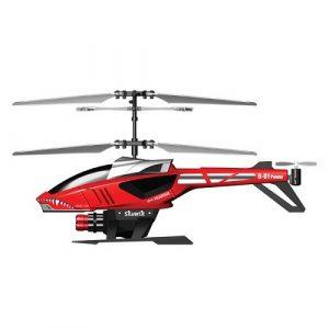 Вертолет со стрелами Helli Blaster на радиоуправлении 3х канальный 84514
