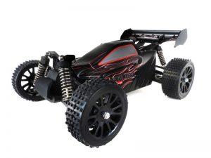 Р/У модель автомобиля Huan Qi 1:16 Off-road Buggy 4WD с коллект электродвигателем REC-0036-01 R09576