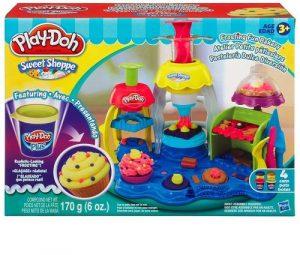 Игровой набор Play-Doh Фабрика пирожных A0318