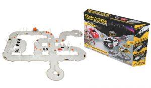 Большой игровой набор с машинкой Тагамото Дорожная Полиция 640-2420
