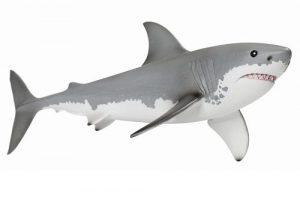 SCHLEICH Большая белая акула 14700
