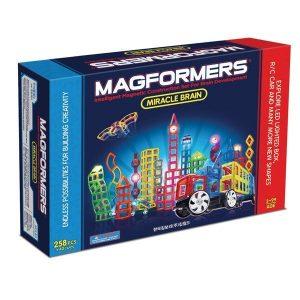 Магформерс Miracle Brain set 63093 710005
