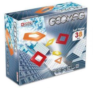 Магнитный конструктор Geomag JustPanels 38 151