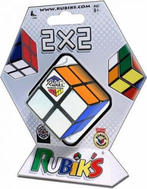 Кубик Рубика 2*2 КР1222